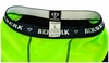 Штаны компрессионные с ракушкой Berserk Hyper Neon green - фото 4