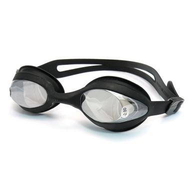 Очки для плавания Volna Prut Optic Mirror c диоптриями