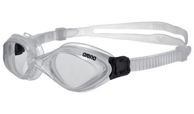 Очки для плавания детские Arena Fluid Small белые