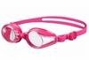 Очки для плавания детские Arena Sprint Jr розовые - фото 1