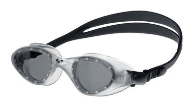Очки для плавания Arena Cruiser Easy Fit прозрачно-черные