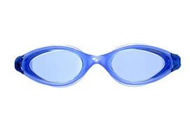 Фото 2 к товару Очки для плавания Arena Fluid синие