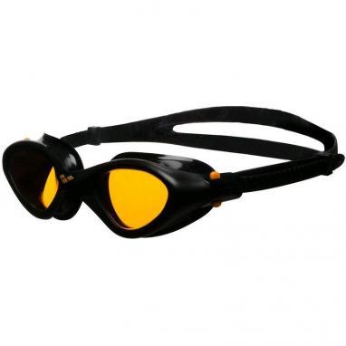 Очки для плавания Arena Cruiser Easy Fit черные