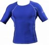 Рашгард для MMA Berserk Legacy blue - фото 1