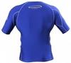 Рашгард для MMA Berserk Legacy blue - фото 4
