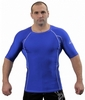 Рашгард для MMA Berserk Legacy blue - фото 5