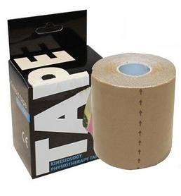 Пластырь эластичный Kinesio KT Tape 500х8 см
