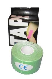 Пластырь эластичный Kinesio KT Tape 500х3,8 см