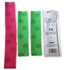 Пластырь эластичный Kinesio Waist KT Tape для поясницы