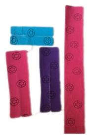 Пластырь эластичный Kinesio Ankle KT Tape для щиколотки