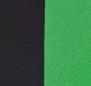 Футболка футбольная Joma Pisa 12 зелено-черная