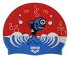 Набор для плавания Arena AWT Multi Set Blue-Red - фото 3