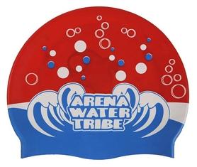 Фото 4 к товару Набор для плавания Arena AWT Multi Set Blue-Red
