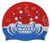 Набор для плавания Arena AWT Multi Set Blue-Red - фото 4