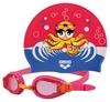 Набор для плавания Arena AWT Multi Set Pink - фото 1