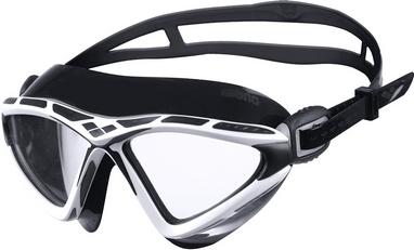 Очки для плавания Arena X-Sight Black-White