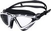 Очки для плавания Arena X-Sight Black-White - фото 1