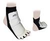 Защита для ног (стопа) ZLT BO-2601-W белая - фото 1