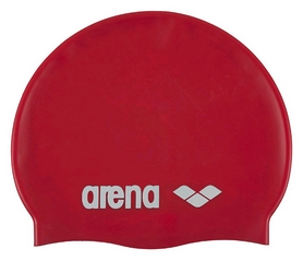 Шапочка для плавания Arena Kun Cap