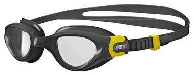 Очки для плавания Arena Cruiser Soft Asphalt