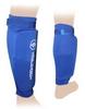 Защита для ног (голень) ZLT ZB-4213 синяя - фото 1