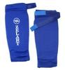 Защита для ног (голень) ZLT ZB-4213 синяя - фото 2
