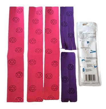 Пластырь эластичный Kinesio Shoulder KT Tape для плеча