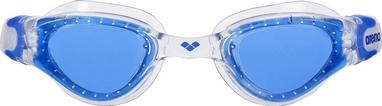 Очки для плавания Arena Cruiser Soft Junior синие