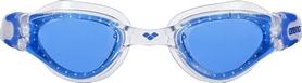 Фото 1 к товару Очки для плавания Arena Cruiser Soft Junior синие
