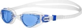 Фото 2 к товару Очки для плавания Arena Cruiser Soft Junior синие