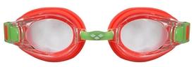 Фото 2 к товару Очки для плавания детские Arena Awt Multi orange-green