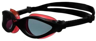 Очки для плавания Arena Imax Pro Polarized black-red