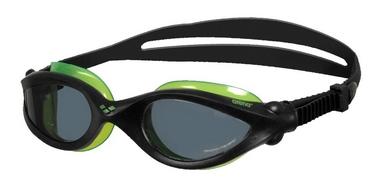 Очки для плавания Arena Imax Pro Polarized black-green