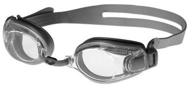 Очки для плавания Arena Zoom X-Fit silver