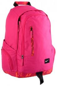 Фото 1 к товару Рюкзак городской Nike All Access Fullfare розовый