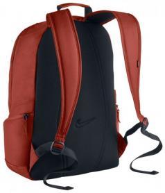Фото 2 к товару Рюкзак городской Nike All Access Fullfare оранжевый