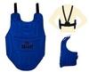 Защита груди (жилет) ZLT ZB-4220 синий - фото 1