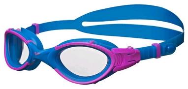 Очки для плавания Arena Nimesis Woman синие