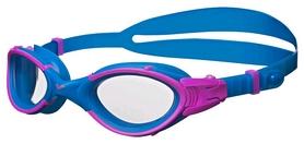 Фото 1 к товару Очки для плавания Arena Nimesis Woman синие