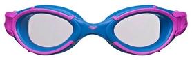 Фото 2 к товару Очки для плавания Arena Nimesis Woman синие