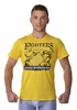 Футболка Berserk Ukraine Fighter yellow - фото 1