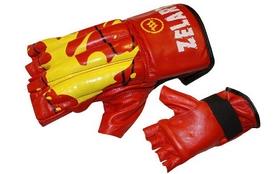 Шингарты ZLT ZB-4224-R красные