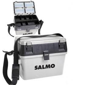 salmo Ящик зимний Salmo H-2070 (низкий)