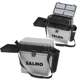 salmo Ящик зимний Salmo H-2075 (высокий)