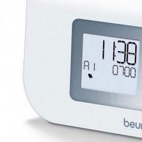 Фото 2 к товару Часы-светобудильник Beurer WL 80