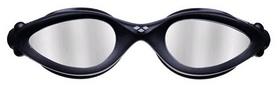 Фото 2 к товару Очки для плавания Arena Imax Mirror серые