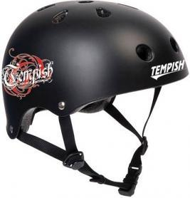 Шлем Tempish Skillet черный - M