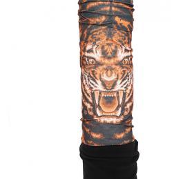 Головной убор зимний многофункциональный (Бафф) 5000 Miles Tiger