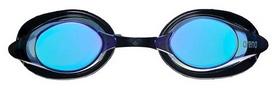 Фото 2 к товару Очки для плавания Arena Pure Mirror синие