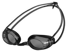 Очки для плавания Arena Pure серые